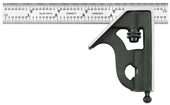 6-inch Combination Square