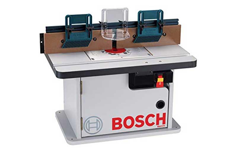 Bosch RA1171 in Detail