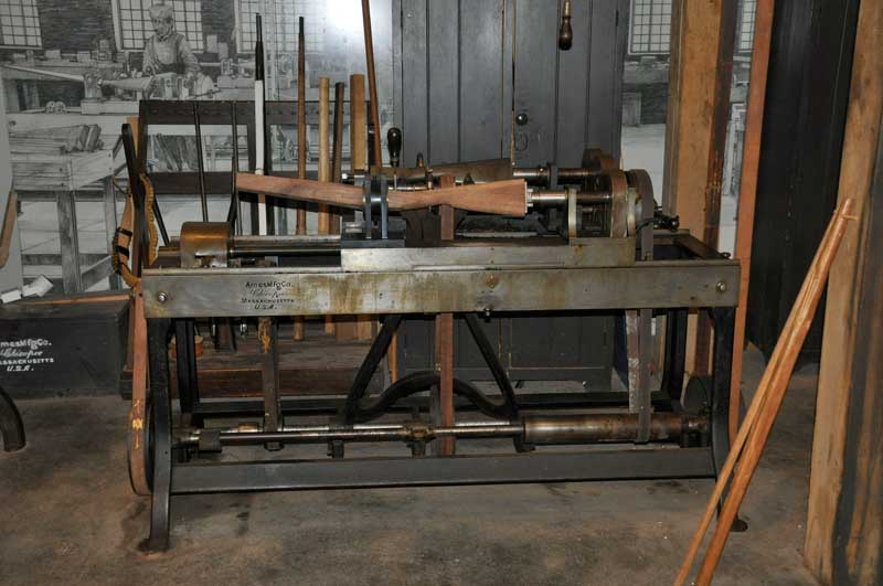 Used Wood Lathes