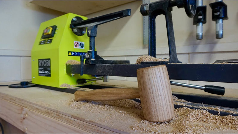 Where to Buy Your Most Needed Wood Lathe Online