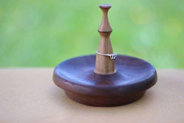 Ring minder