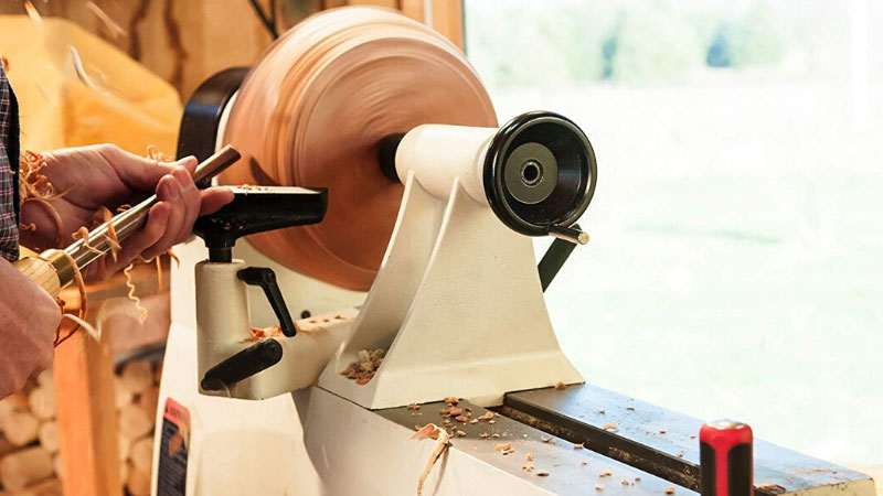 Best Wood Lathe Reviews