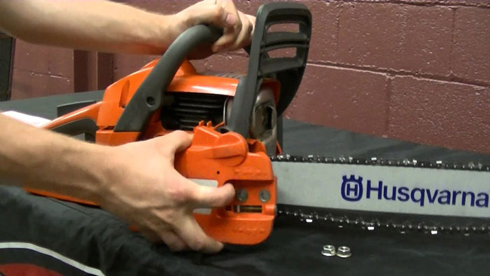 Replace-Chain-on-a-Chainsaw