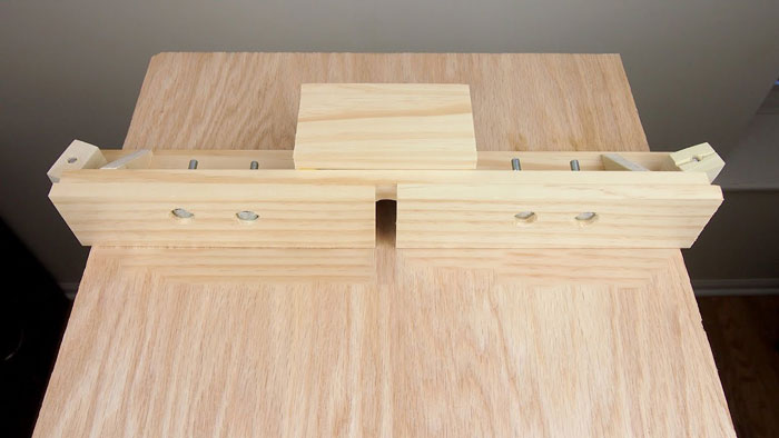 Table-Fence