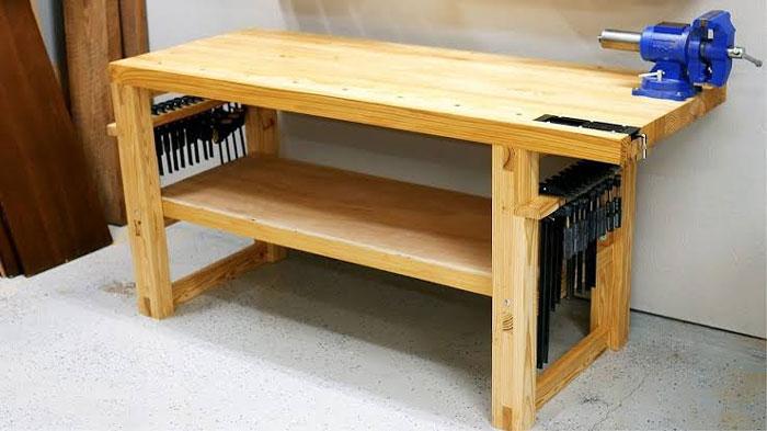 Regular-Workbench