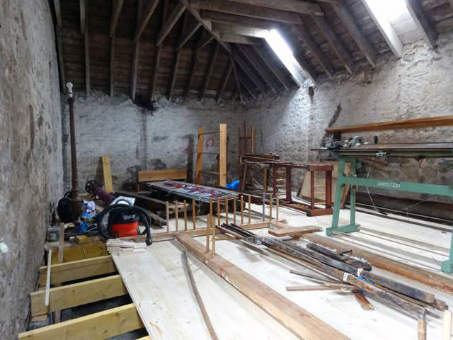 Set-Up-a-Woodworking-Workshop