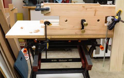 While-Sawing