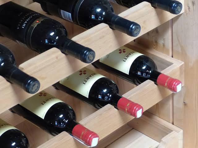 Wine-Racks