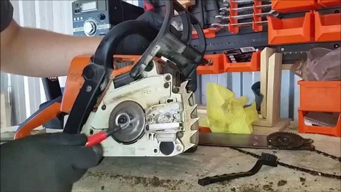 Chainsaw-Air-Filter
