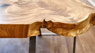When do We Need to Round The Edges of Woodworks