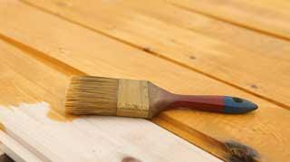 Benefits of Sealing Plywood