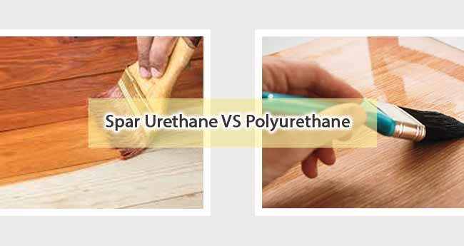 difference between spar urethane and polyurethane