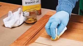 Advantages of Linseed Oil