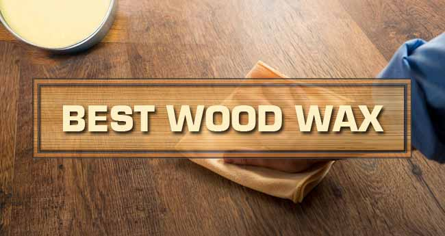 best wood wax