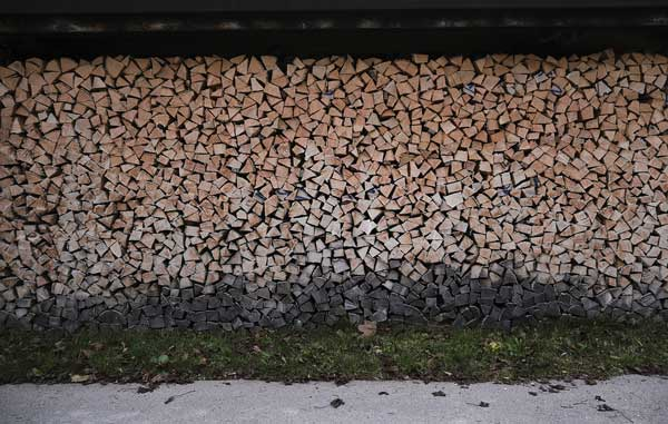 How Much Firewood Do You Need Exactly