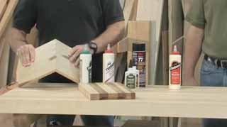 How to Choose Right Glue for Cutting Boards