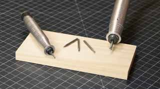 How to Choose the Right Dremel Bits for Wood Carving