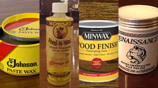 Top 4 Furniture Wax Brands in the Market