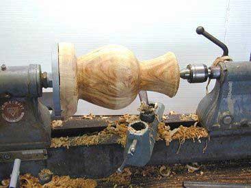 Used Wood Lathes