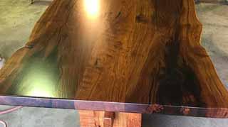 harden wood as a beginner