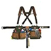 Bucket Boss Airlift 2 Bag Tool Belt
