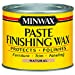 Minwax 785004444 Paste Finishing Wax