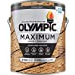 Olympic Maximum Wood Stain and Sealer