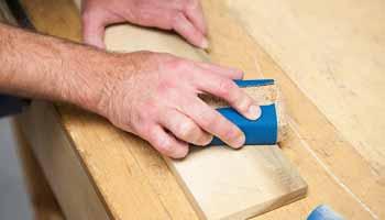 removing laquer
