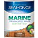 SEAL-ONCE MARINE Wood Sealer
