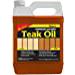 Star Brite Golden Teak Oil Sealer