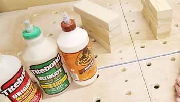 The Best Wood Glue