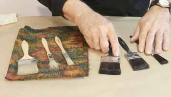 Tips to Take Care Your Varnish Brush