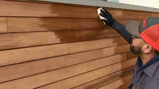 Exterior Finish for Western Red Cedar Buying Guide