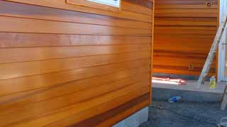How to Keep Cedar Looking Natural