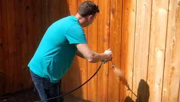 Why You Should Seal Your Cedar Fence