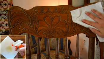 Best Furniture Polish for Antiques Buying Guide
