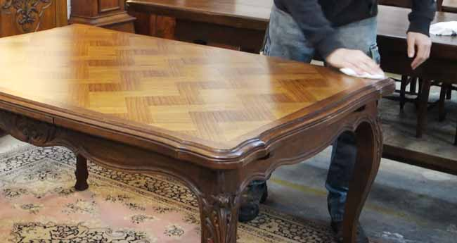 Best Furniture Polish for Antiques
