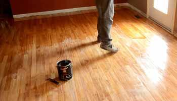 Hardwood Floor Polyurethane Buying Guide