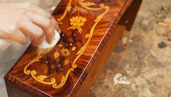 Top 5 Antique Furniture Polish Brands on the Market Today