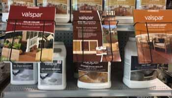 Top 5 Deck Paints Brands on the Market