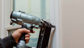 How to Choose a Nail Gun For Baseboards