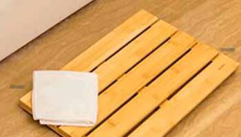 Wooden Bath Mat Buying Guide