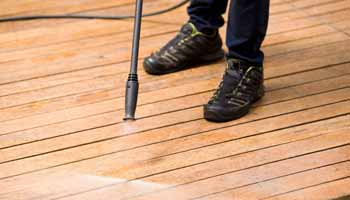 5 Ideal Tips to Keep Composite Deck Perfectly Clean