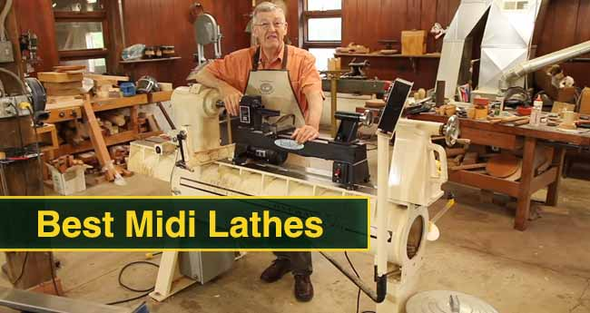 Best Midi Lathes