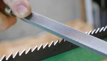 Can You Sharpen A Rip Saw