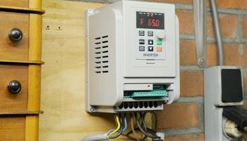 High Voltage Or Low Voltage
