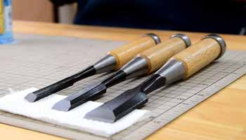 Japanese Chisels Buying Guide
