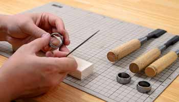 Japanese Wood Chisel Maintenance and Take Care Guide