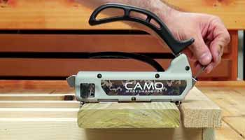 Are Hidden Deck Fasteners Worth It