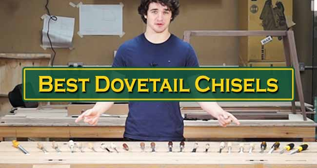 Best Dovetail Chisels